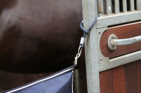 Hanger set for Stable Guard