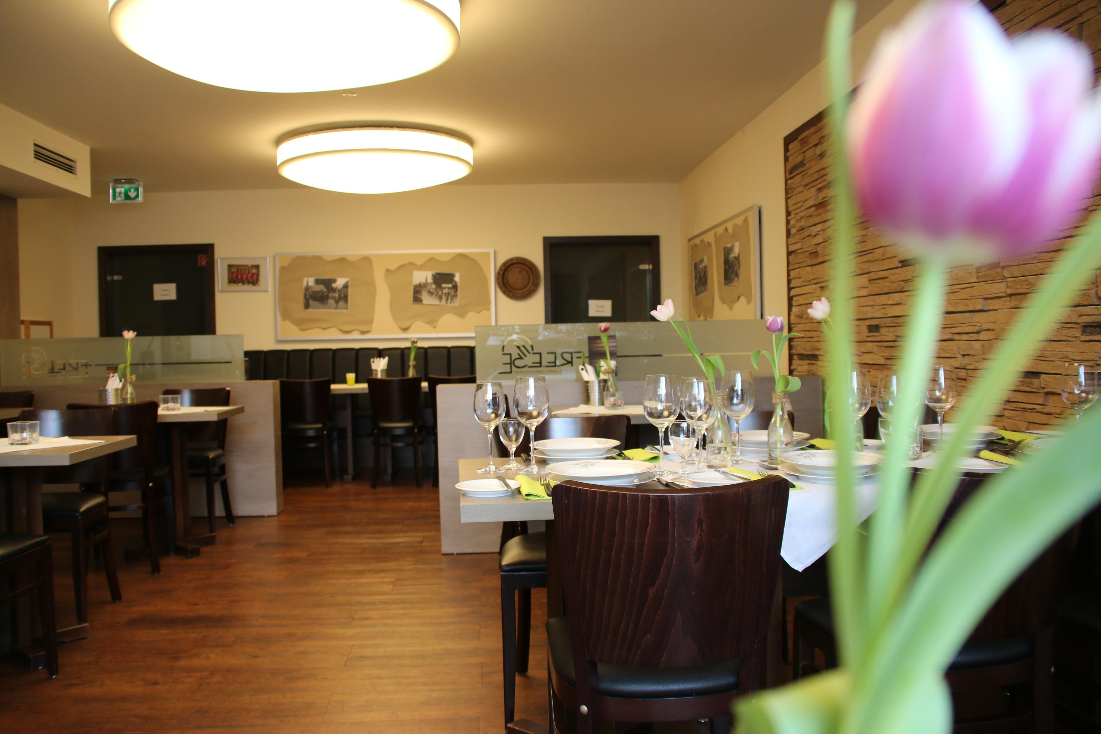 Restaurant Essideen