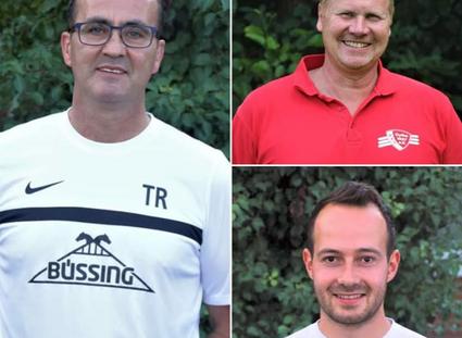 Michael Kröger legt Traineramt nieder.