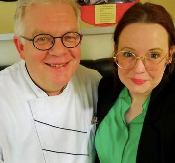 """Podcast von """"De Pottkiekerin""""- Wir sind die Freeses!"""