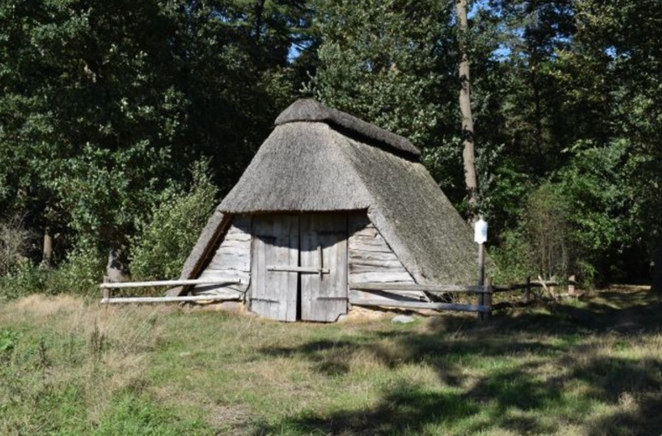 Schafstall Varnhorn
