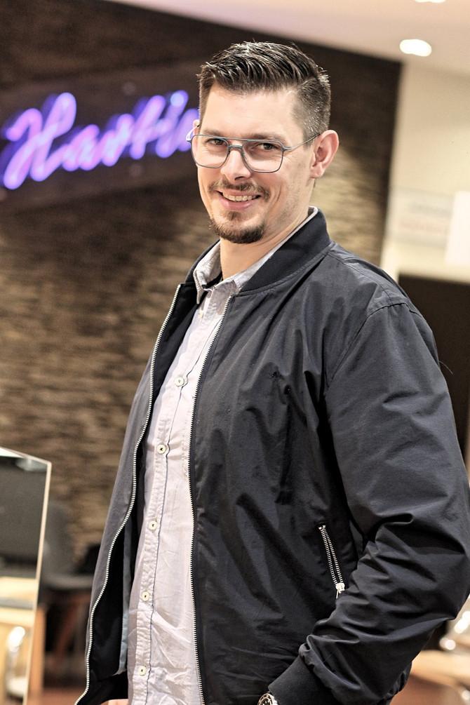 Geschäftsführer, Augenoptiker- und Hörgeräteakustikermeister - Dürfen wir vorstellen:Christian Hart