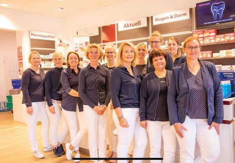 VISBEK macht 5. Geburtstag - Marktapotheke Visbek🎉🎊🥂