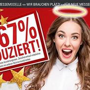 VISBEK macht Räumungsverkauf - Möbel Debbeler  Möbel Debbeler macht Platz für die neuen Messemodelle 2019💪💪 Nicht nur in den Haushalten wird zu Weihnachten alles auf Vordermann gebracht, auch Möbel Debbeler räumt kräftig auf und bietet einige Ausstellungs-Schnäppchen und Weihnachtsaktionen🎁🙌🎅  Das heißt: ➡MÖBEL BIS ZU 67% REDUZIERT🎁 ➡GRATIS WEIHNACHTSBAUM ODER XXL - STERN VON Blumen Ostmann GmbH🎄🌟 ➡GRATIS CHRISTSTOLLEN🍞😋 Schnelligkeit wird belohnt, ihr habt die Chance eines der tollen Ausstellungsstücke SUUUUPER GÜNSTIG zu ergattern💪💪  Alle Angebote findet ihr auch im neuen Prospekt von Möbel Debbeler: https://www.moebel-debbeler.de/catalog/ 📖👍  Ab zu Möbel Debbeler☝️☝️