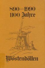 Chronik Wöstendöllen 890-1900