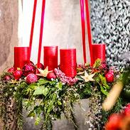 VISBEK macht Adventsausstellung - Blumen Westermann 🕯🎅✨ Alle Jahre wieder, wenn es draußen immer kälter und die Tage immer kürzer werden, dann ist es Zeit für Blumen Westermanns Adventsausstellung🎄🕯🎅✨ Kommt HEUTE bis 22:00 Uhr vorbei und lasst euch inspirieren von den neuen weihnachtlichen Trends. Es gibt reichlich Kaffee, Kuchen, Bratwurst und leckeren Glühwein🍰☕️🍷🔥👍 Am Samstag hat Blumen Westermann von 08:00 - 18:00 Uhr geöffnet!😀👍 Schöne Adventszeit! 🎅🌲✨