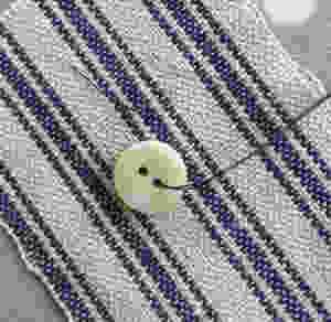 how to sew on a button basic guide