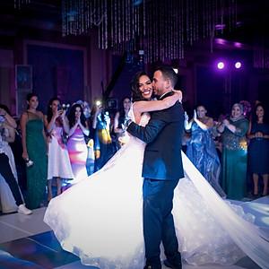 Reem & Mahmoud