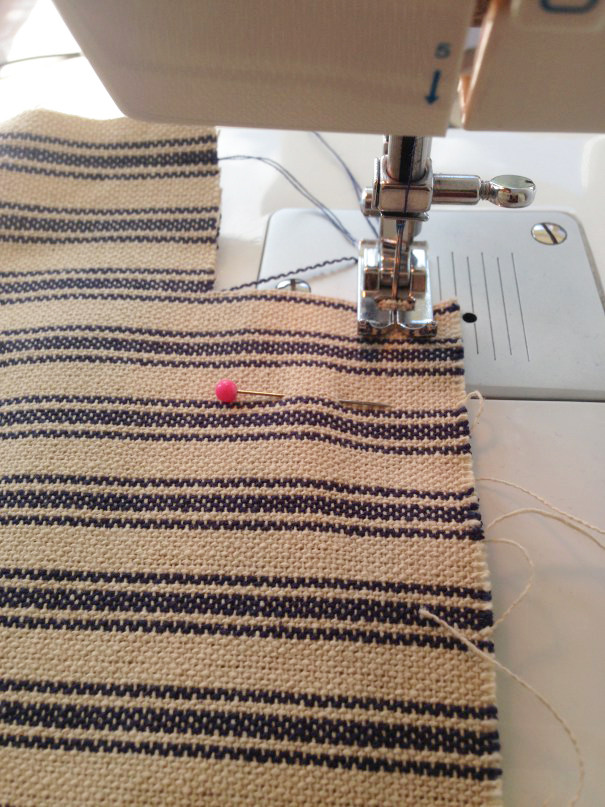 how to sew a tote bag by sew retro