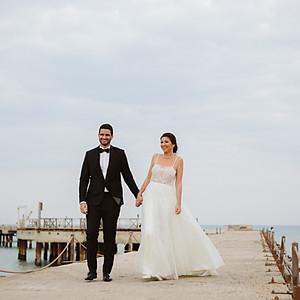 Karima & Ibrahim