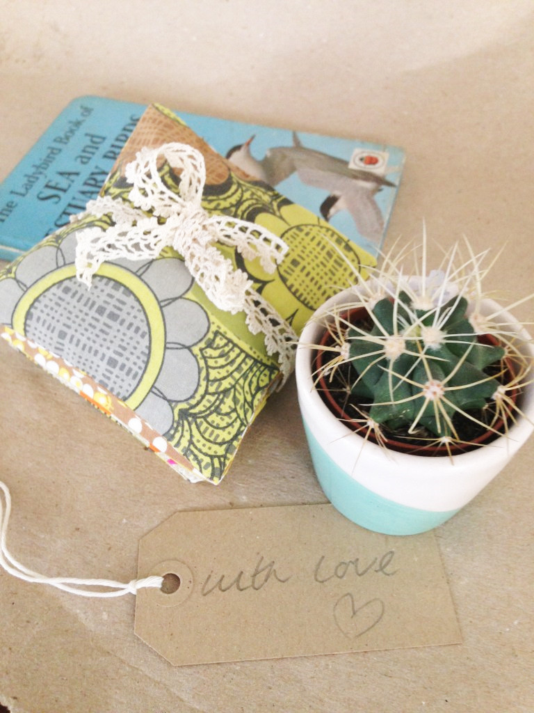 how to make lavender bags by sew retro
