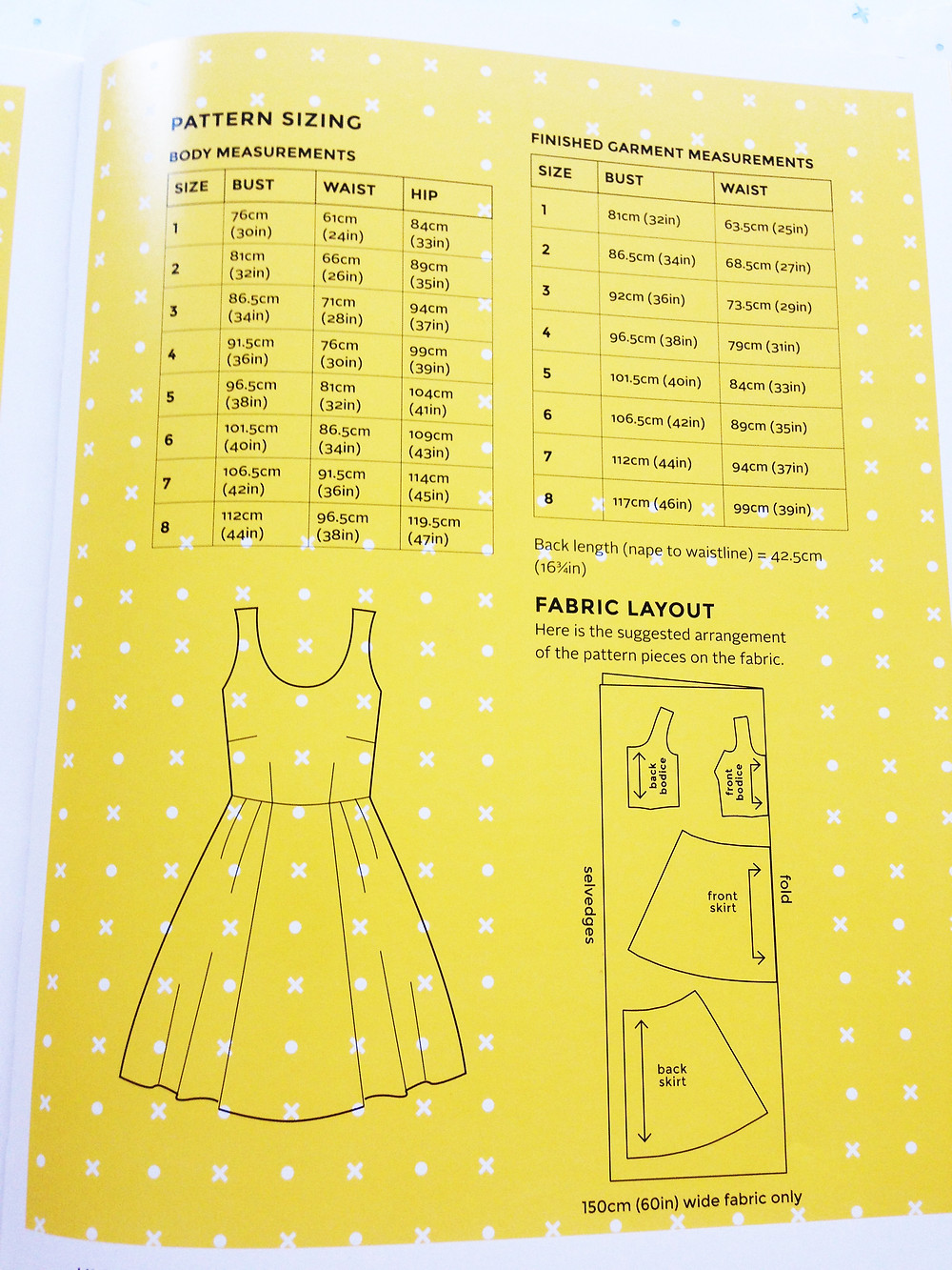 sew retro guide to sewing patterns