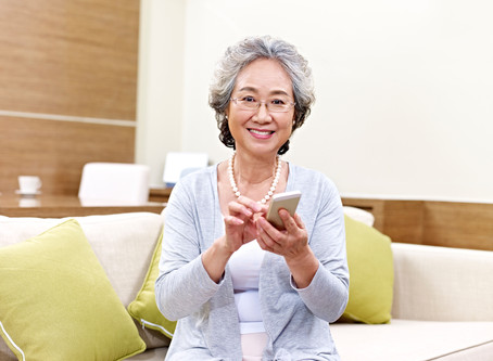THE DIGITAL PATIENT JOURNEY: ATTRACTING SAVVY BABY BOOMERS TO YOUR SNF.