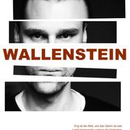 plakatentwurf _Wallenstein
