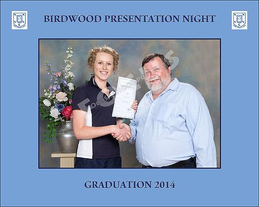 Birdwood 2014 15