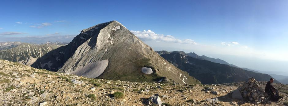 Mount Vihren