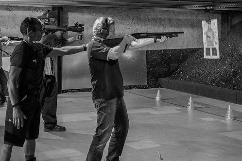 201 - Defensive Shotgun