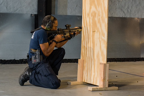 201 - Defensive Rifle/Carbine