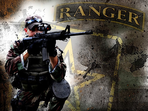 The Ranger (RENTAL) Membership