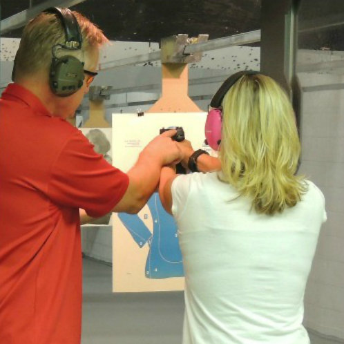 Private/Semi-Private Shooting Lesson