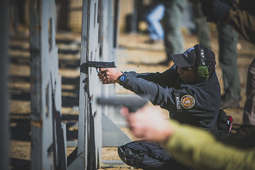 101 - Everyday Handgun