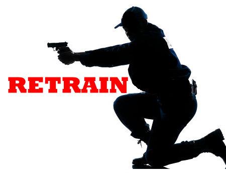 "8 Hour Annual Firearms ""Retrain"" Course"