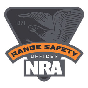 NRA Range Safety Officer (RSO) Training Course
