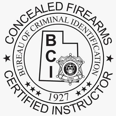 Utah Carry Concealed Pistol Permit Course