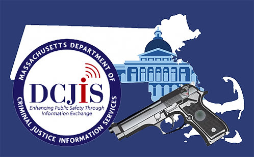 Massachusetts Concealed Pistol Course