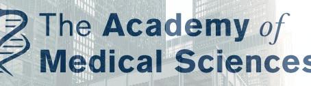 Nanomerics CSO Prof IF Uchegbu elected to Academy of Medical Sciences