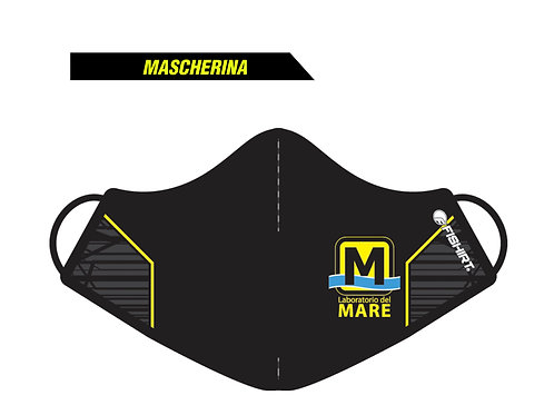 SPORT MASK MT2 | Marlintremiti