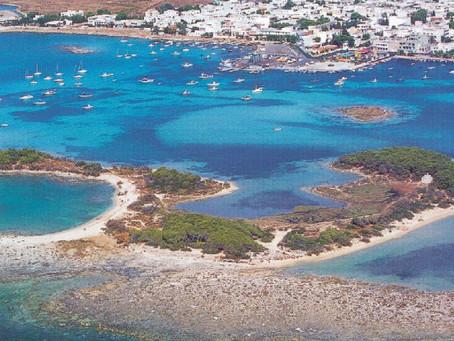 Aree marine protette, Porto Cesareo è la migliore d'Italia