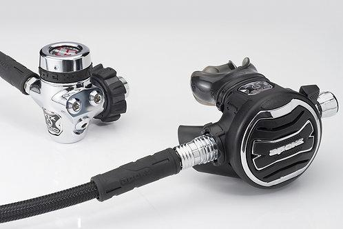 XTX 200 APEKS | DIN 300 | Frusta BP 210 mm
