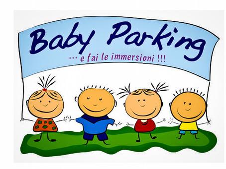 Baby Parking... e fai le immersioni