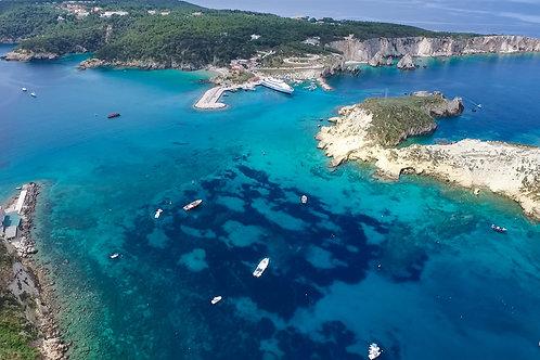 7-8-9 Maggio | 3gg/2 notti | 2HB +la Riserva Marina + escursione