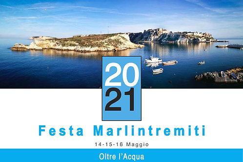 14-15-16 Maggio| 3gg/2notti in BB+2 cene+3 immersioni+Festa Marlin