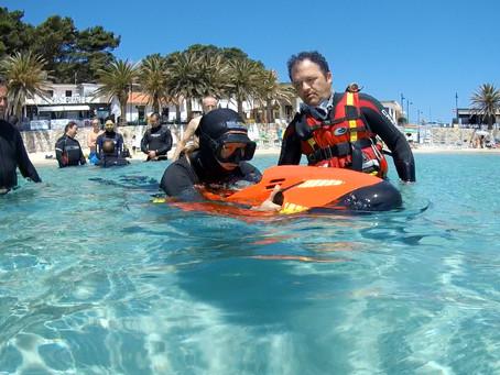 Test Day SEABOB il 21 e 22 Aprile