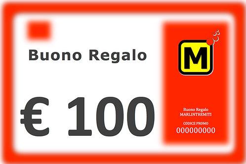 CARD MARLIN 100