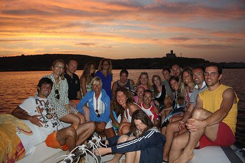 Boat Trip - Escursione in barca