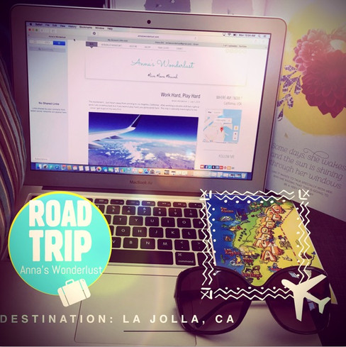 La Jolla, California & What It Taught Me About Love