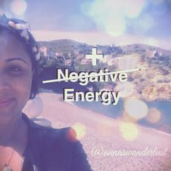+ energy