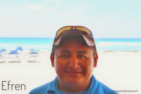 Meet Efren | Yucatán Native