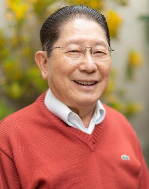 Shigueikazu Tamura
