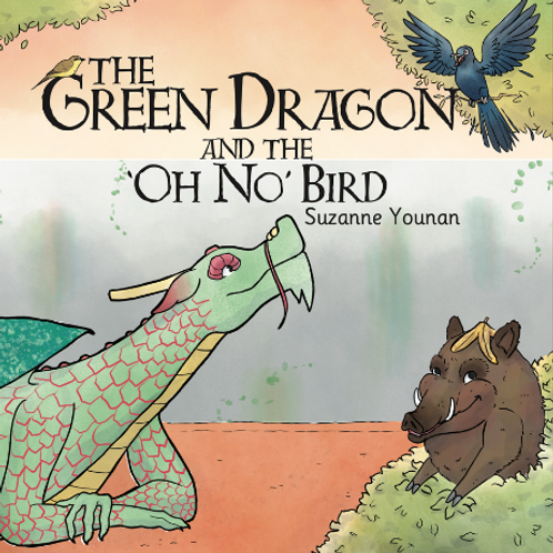 The Green Dragon and the Oh No Bird