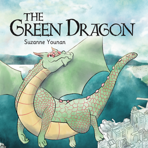 The Green Dragon Book