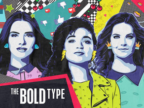 Twenty- One Personal Thoughts for The Bold Type: Season Five