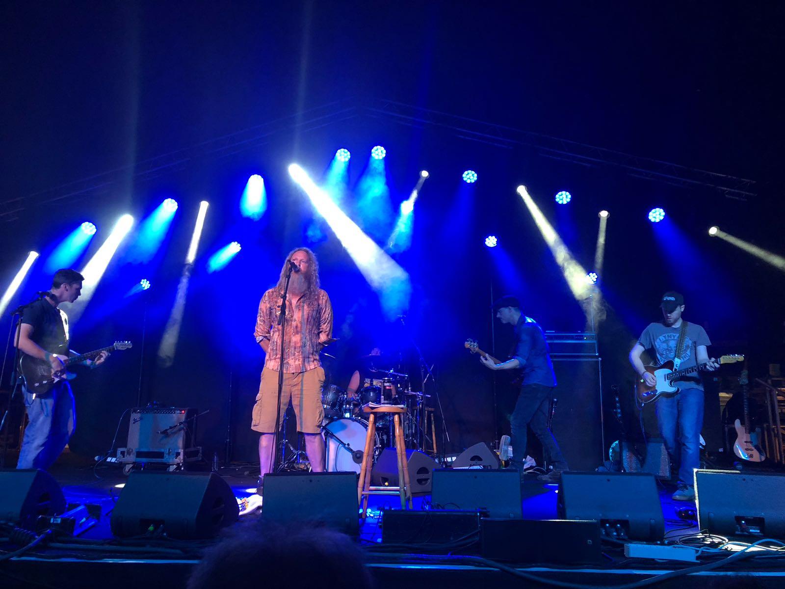 Band Folk Fest