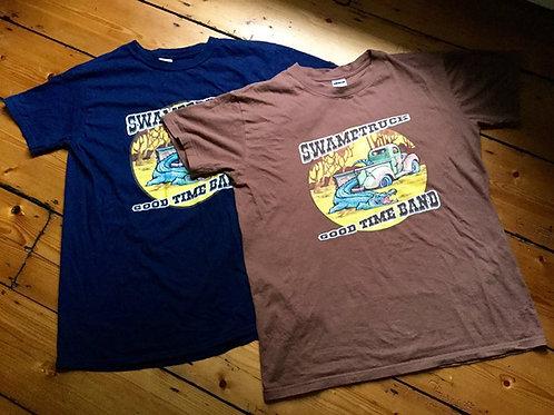 Swamptruck T-Shirt