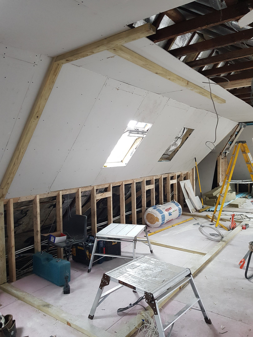 Structural Carpentry