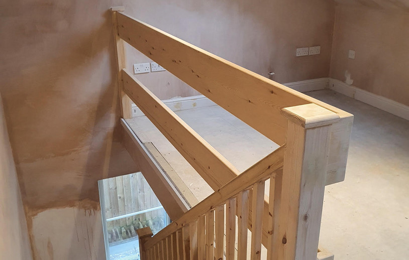 Leon - Loft Conversion Internal - Image